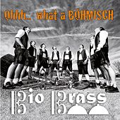 Ohhh... What a Böhmisch by Biobrass
