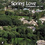 SPRING LOVE COMPILATION VOL 147 de Tina Jackson
