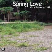 SPRING LOVE COMPILATION VOL 144 de Tina Jackson