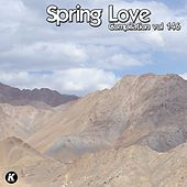 SPRING LOVE COMPILATION VOL 146 de Tina Jackson
