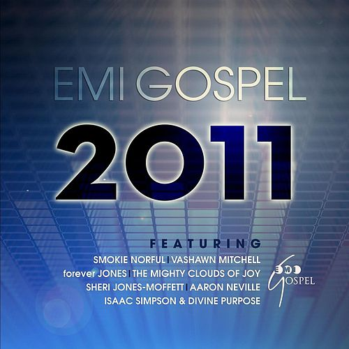 EMI Gospel 2011 by Various Artists