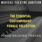 Musical Theatre Audition: The Essential Contemporary Female Collection by Matt Colley