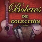 Boleros De Colección de Various Artists
