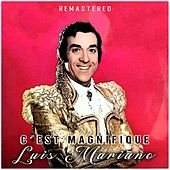 C'est magnifique (Remastered) by Luis Mariano