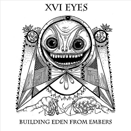 Building Eden From Embers By Xvi Eyes