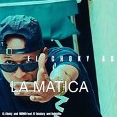 La matica (feat. El Estelary, Robielito) van Choky