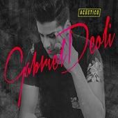 Acústico de Gabriel Deoli