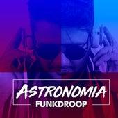 Astronomia de Funkdroop