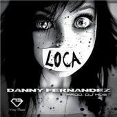 Loca by Danny Fernández