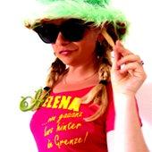 Ich blase nicht nur Volksmusik de Helena