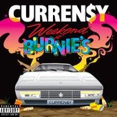 Weekend At Burnie's by Curren$y