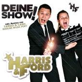 Deine Show! de Harris