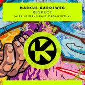 Respect (Alex Heimann Rave Organ Remix) von Markus Gardeweg