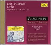 Franz Liszt: Vergiftet sind meine Lieder S.289 by Brigitte Fassbaender