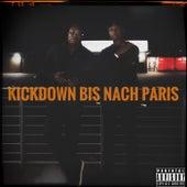 Kickdown bis nach Paris de Elmo