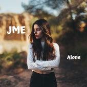 Alone di JME