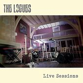 Live Sessions de The Logues