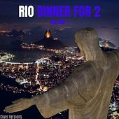 Rio Dinner for 2, Vol. 1 de Various Artists