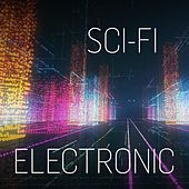 Sci-Fi Electronic von Various Artists