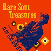 Rare Soul Treasures by Various Artists