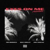 Eyes on Me (Remix) by Tré Burwell