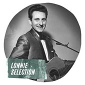 Lonnie Selection de Lonnie Donegan