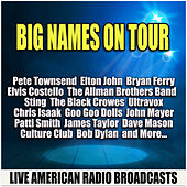 Big Names on Tour (Live) by Various Artists