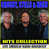 Hits Collection (Live) de Crosby, Stills and Nash