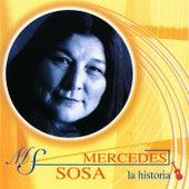 La Historia de Mercedes Sosa