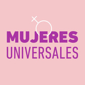 Mujeres Universales by Various Artists