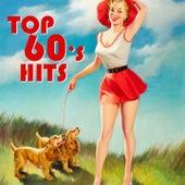 Top 60's Hits by Mina, Edoardo Vianello, Domenico Modugno, Tony Renis, Gino Paoli, Peppino Di Capri, Luigi Tenco, Fred Bongusto, Michelino, Rita Pavone, Tony Dallara