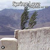 SPRING LOVE COMPILATION VOL 149 de Tina Jackson