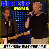 Mama (Live) by Genesis