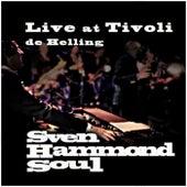 Live at Tivoli de Helling (live) by Sven Hammond