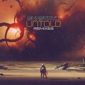 Untold Remixes by Sunstryk