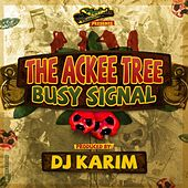 the Ackee Tree - Single de Busy Signal