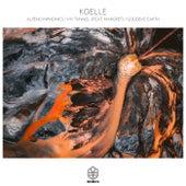 Alpensynphonics / My Tunnel / Goodbye Earth de Koelle