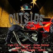 Outside Riddim von Various Artists
