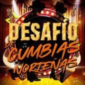 Desafío De Cumbias Norteñas de Various Artists