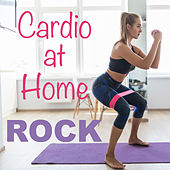 Cardio at Home Rock de Various Artists