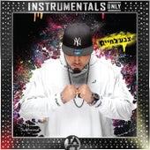 צבע לחיים (Instrumentals Only) de Subliminal
