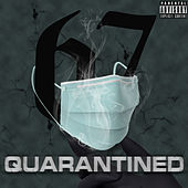 Quarantined by *67