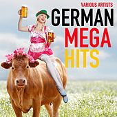 German Megahits de Various Artists