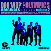 Doowop Originals, Volume 2 by The Olympics