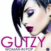 Gutzy Women in Pop - Volume 2 de Various Artists