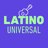 Latino Universal von Various Artists