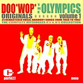 Doowop Originals, Volume 1 de The Olympics