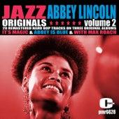 Jazz Originals, Volume 2 de Abbey Lincoln