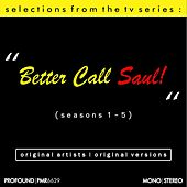 Selections from 'better Call Saul' de Various Artists