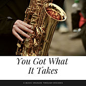 You Got What It Takes (A Music Crusade through Decades) by Various Artists
